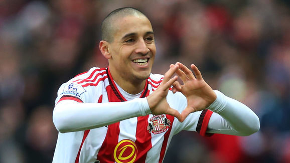 Come & Get Me: Sunderland Striker Wahbi Khazri Wants Premier