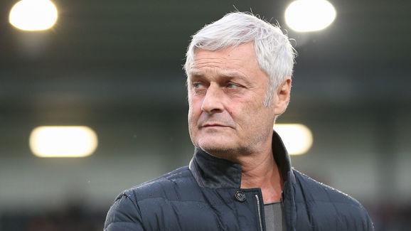 SV Sandhausen v 1. FC Koeln - Second Bundesliga