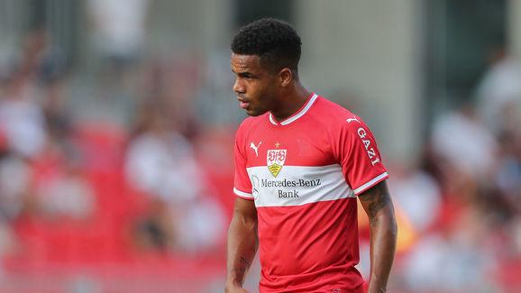 SV Sandhausen v VfB Stuttgart - Pre-Season Friendly
