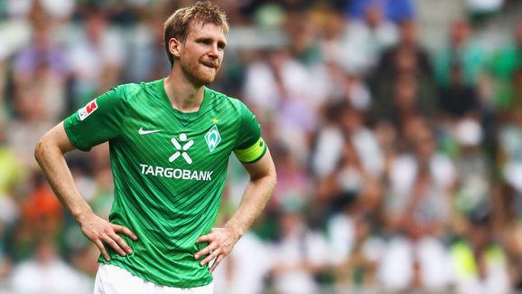 SV Werder Bremen v 1. FC Kaiserslautern  - Bundesliga