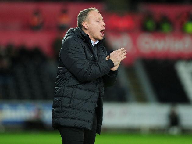 Swansea City v Millwall - Sky Bet Championship