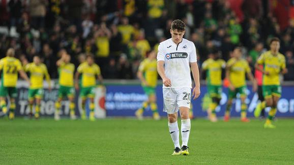 Swansea City v Norwich City - Sky Bet Championship