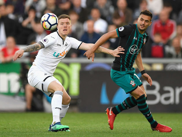Swansea City v Southampton - Premier League