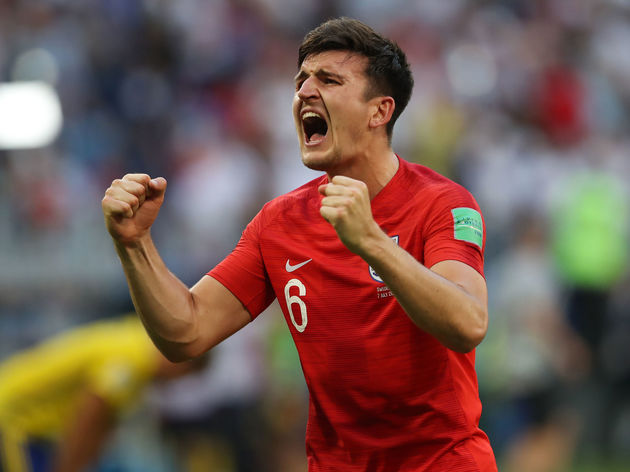 Leicester Set for £33.5m Double Defender Deal That Could Yet See Harry Maguire Join Man Utd