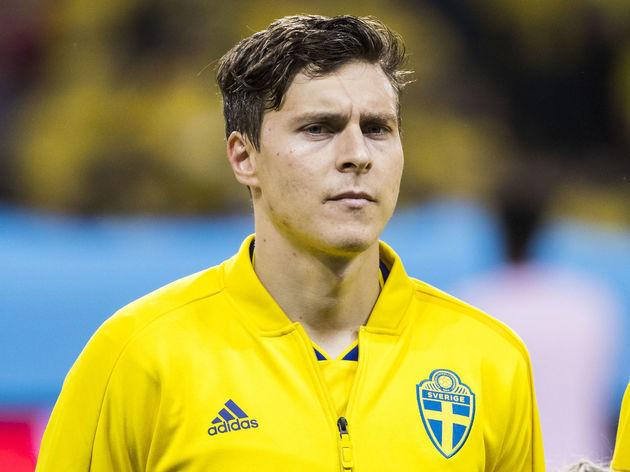 Victor Nilsson Lindelof