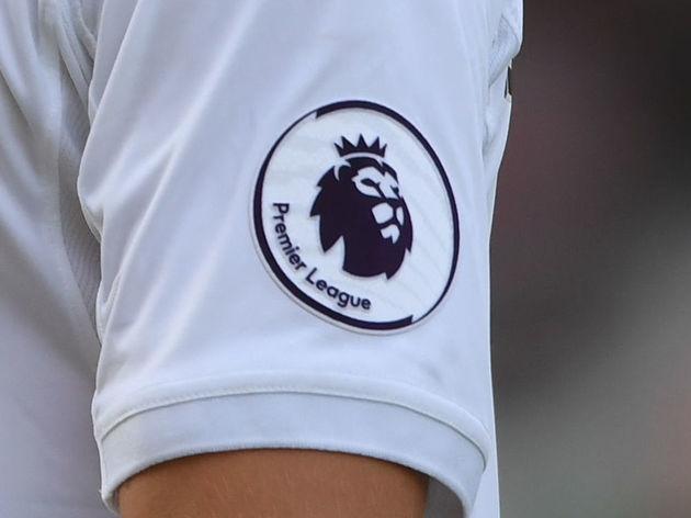 Premier League Sleeve Badge