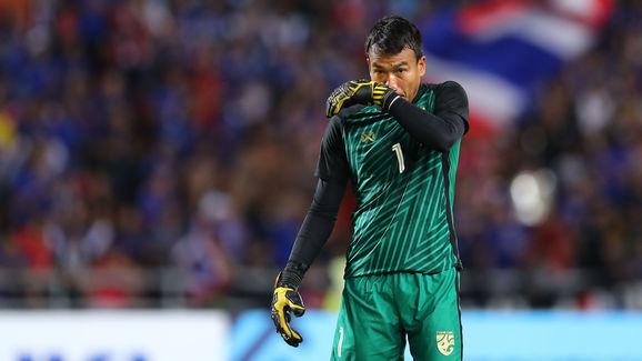 Thailand v Malaysia - AFF Suzuki Cup Semi Final 2nd Leg
