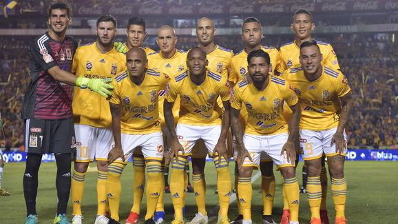 Tigres UANL v Leon - Final Torneo Clausura 2019 Liga MX