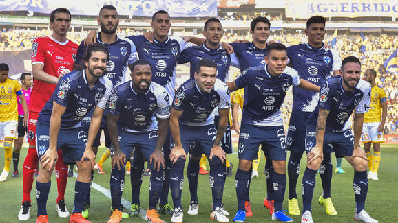 Tigres UANL v Monterrey - Playoffs Torneo Clausura 2019 Liga MX