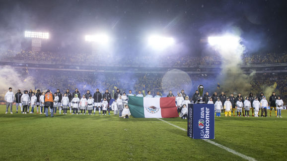 Tigres UANL v Monterrey - Torneo Apertura 2017 Liga MX