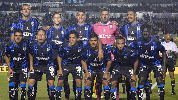 Tigres UANL v Queretaro - Torneo Clausura 2019 Liga MX