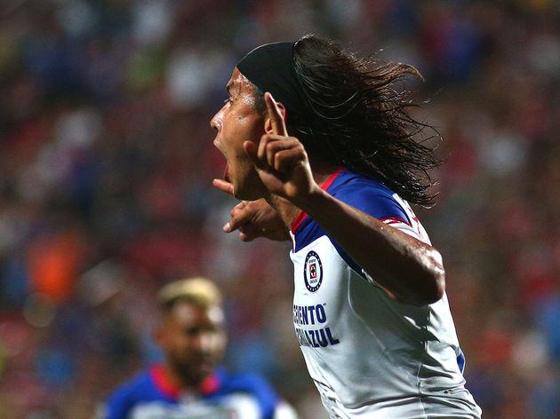 Gerardo Flores - Soccer Player
