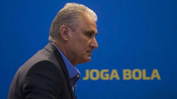 Tite Announces Brazilian Squad for Copa America 2019 - Press Conference