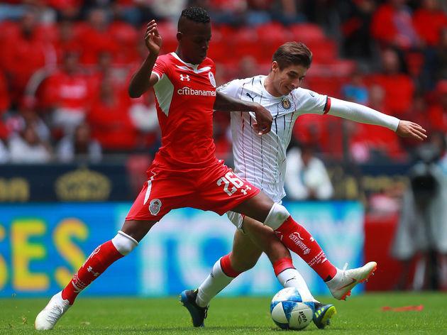 Toluca v Chivas - Torneo Apertura 2018 Liga MX