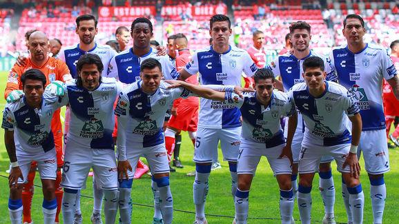 Toluca v Pachuca - Torneo Apertura 2018 Liga MX