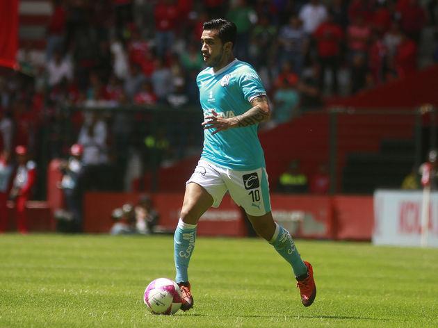 Toluca v Queretaro - Torneo Apertura 2018 Liga MX