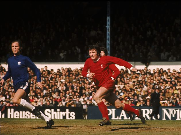 Tommy Smith