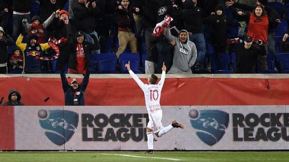 TOPSHOT-FBL-CONCACAF-NEW-YORK-RED-BULLS-TIJUANA