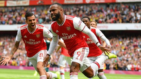 TOPSHOT-FBL-ENG-PR-ARSENAL-BURNLEY