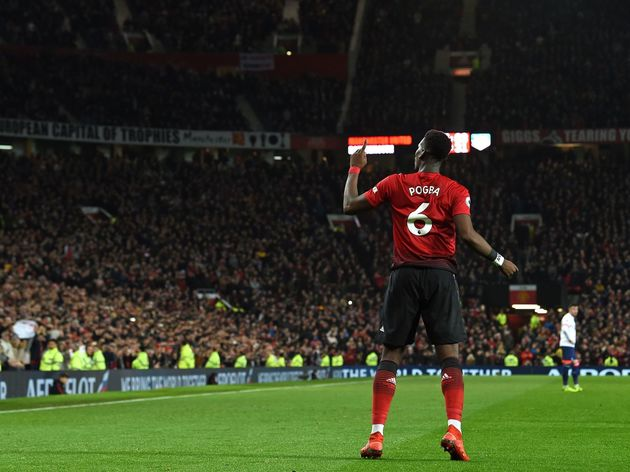 The Real Paul Pogba Has Finally Stepped Up at Man Utd Under the Stewardship of Ole Gunnar Solskjaer
