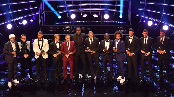 TOPSHOT-FBL-FIFA-AWARDS