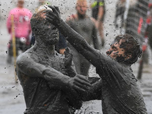 TOPSHOT-GERMANY-SPORT-MUD-GAMES-FEATURE