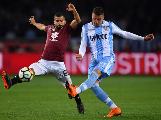 Torino FC v SS Lazio - Serie A