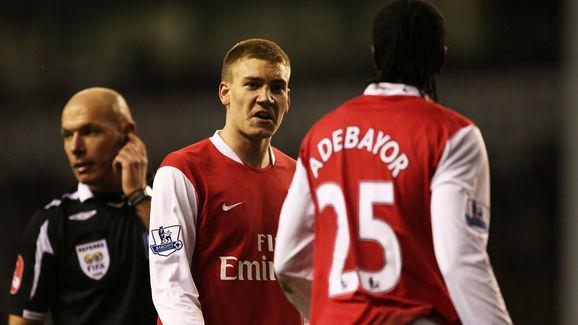 Tottenham Hotspur v Arsenal - Carling Cup Semi Final 2nd Leg