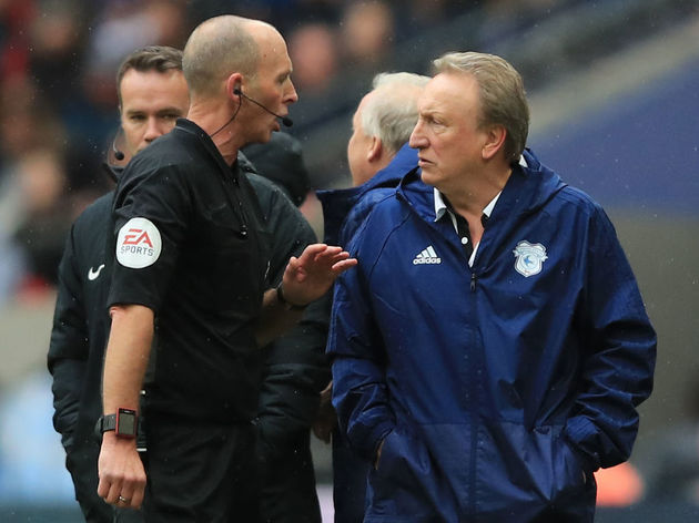 Tottenham Hotspur v Cardiff City - Premier League
