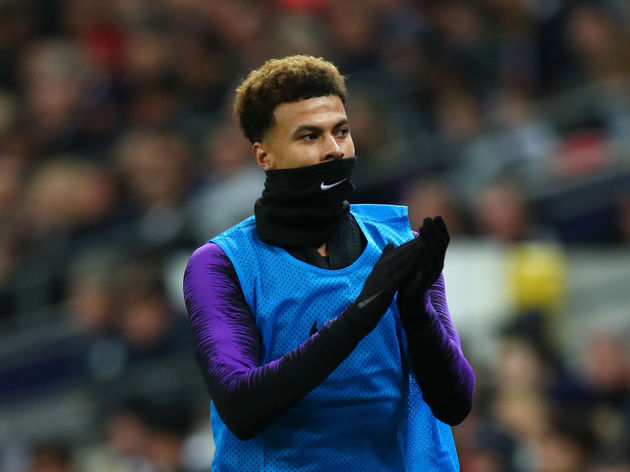 Down a Blind Alli: How Mauricio Pochettino Can Best Utilise Dele at Spurs