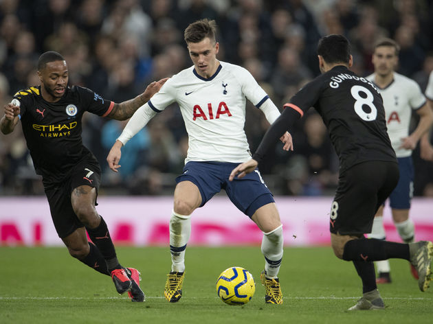 Giovani Lo Celso,Raheem Sterling