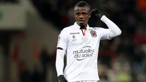 Toulouse FC v OGC Nice - Ligue 1