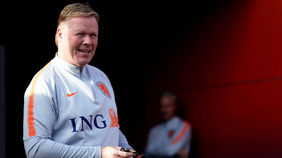 Training Holland
