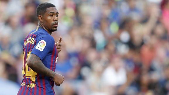 Trofeu Joan Gamper 2018'FC Barcelona v  Boca Juniors'