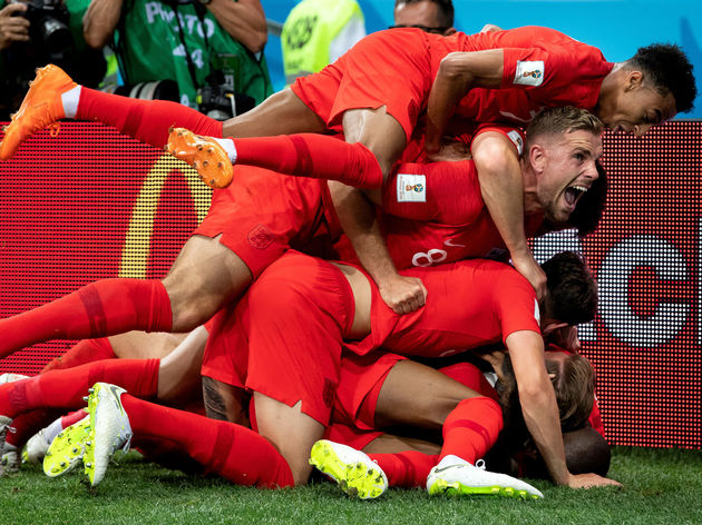 Gareth Southgate Reveals Reason Why England World Cup Victory Could Be Bigger Than '66