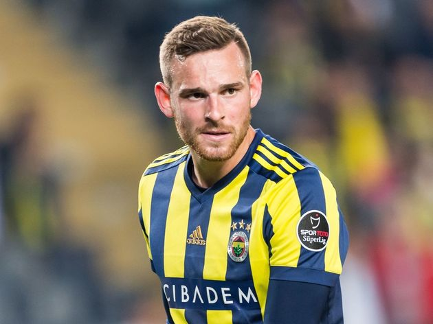 Turkish Spor Toto Super Lig'Fenerbahce AS v Antalyaspor AS'