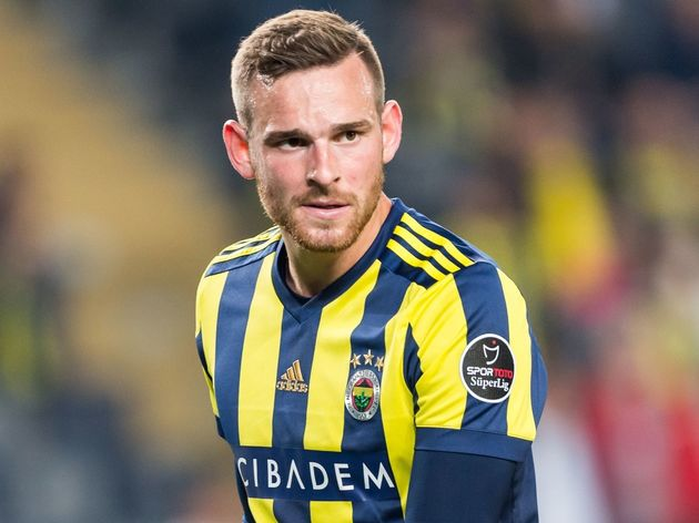 Turkish Spor Toto Super Lig'Fenerbahce AS v Antalyaspor AS'