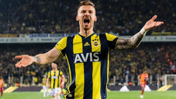 "Turkish Spor Toto Super Lig""Fenerbahce AS v Galatasaray AS"""