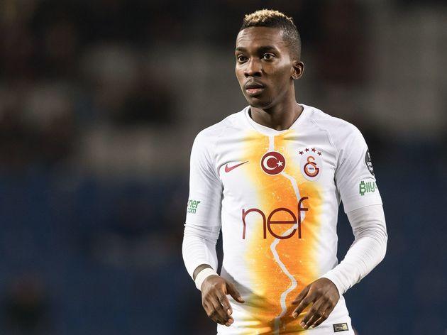 Turkish Spor Toto Super Lig'Medipol Basaksehir FK v Galatasaray AS'
