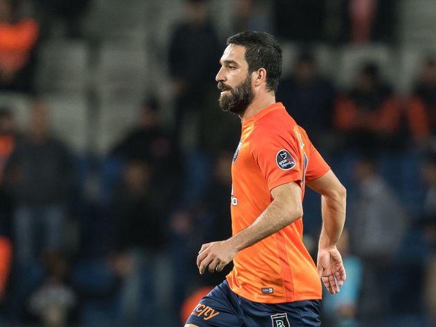 Turkish Spor Toto Super Lig'Medipol Basaksehir FK v Kayserispor'
