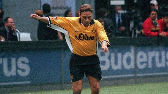 Turnier in Bremen 1999...