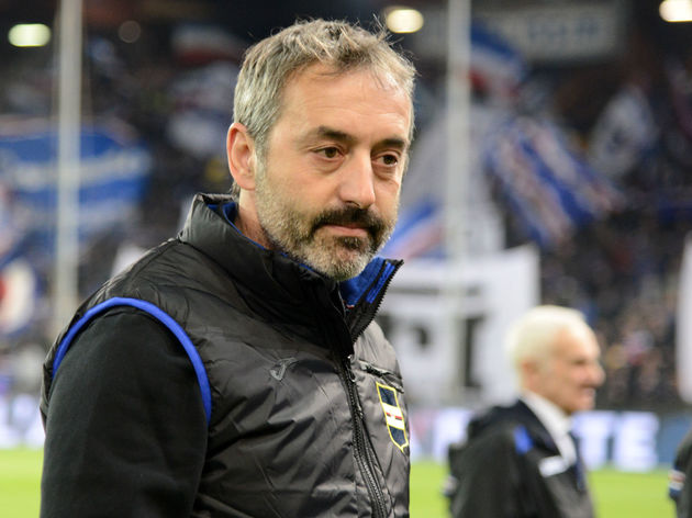 Marco Giampaolo Officially Confirmed As New Milan Head Coach On Initial 2 Year Deal 90min