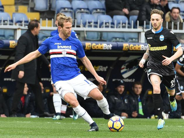 UC Sampdoria v Spal - Serie A
