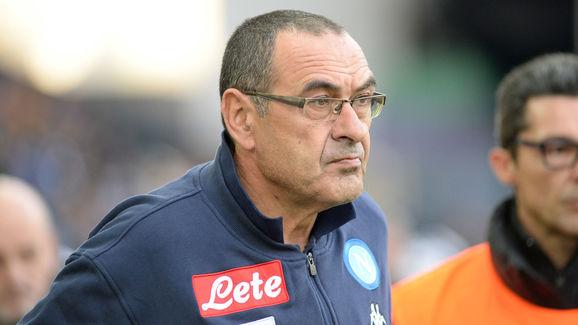 Udinese Calcio v SSC Napoli - Serie A