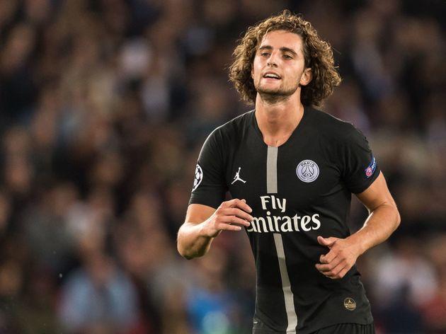 UEFA Champions League'Paris St Germain v Crvena zvezda'