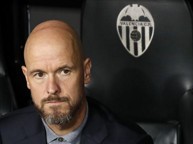 "UEFA Champions League""Valencia CF v Ajax Amsterdam"""