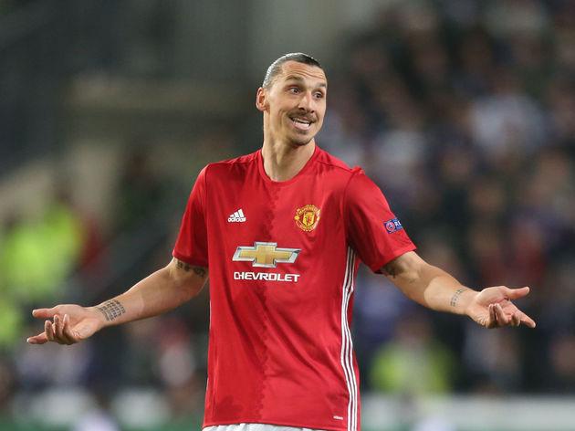 Uefa EL : Rsc Anderlecht vs Manchester United
