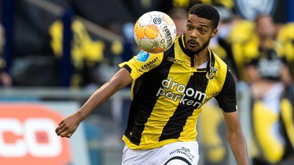 UEFA Europa League'Vitesse Arnhem v FC Viitorul Constanta'