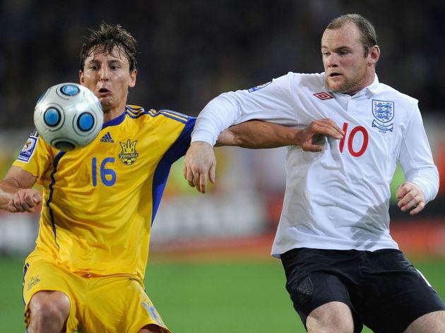 Vasyl Kobin,Wayne Rooney