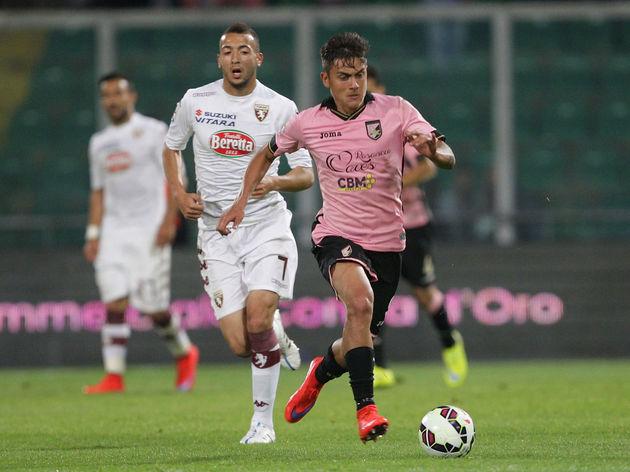 US Citta di Palermo v Torino FC - Serie A